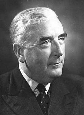 Link to Wikipedia article on RG Menzies